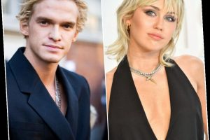 Miley Cyrus And Cody Simpson Just Made Their Love Permanent By Getting Matching Tattoos The Great Celebrity