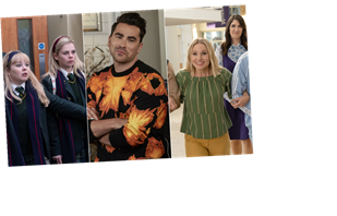 13 Uplifting Tv Shows On Netflix In Spring 2020 To Watch While Stuck At Home The Great Celebrity