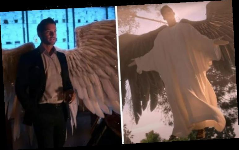 Lucifer Season 5 Theories Michael To Turn Into An Angel After Trailer Clue The Great Celebrity