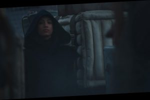 The Mandalorian Mystery Character Could Be Another Famous Mandalorian The Season 2 Trailer Shows New Hooded Woman The Great Celebrity